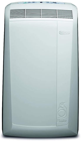 DeLonghi Pinguino N82 Eco Portable Air Conditioner and Dehumidifier with Real Feel Technology A Energy Efficiency