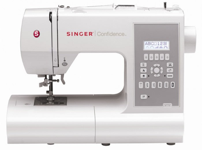 Singer Confidence 7470 Sewing Machine - Good as New