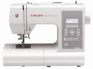 Singer Confidence 7470 Sewing Machine
