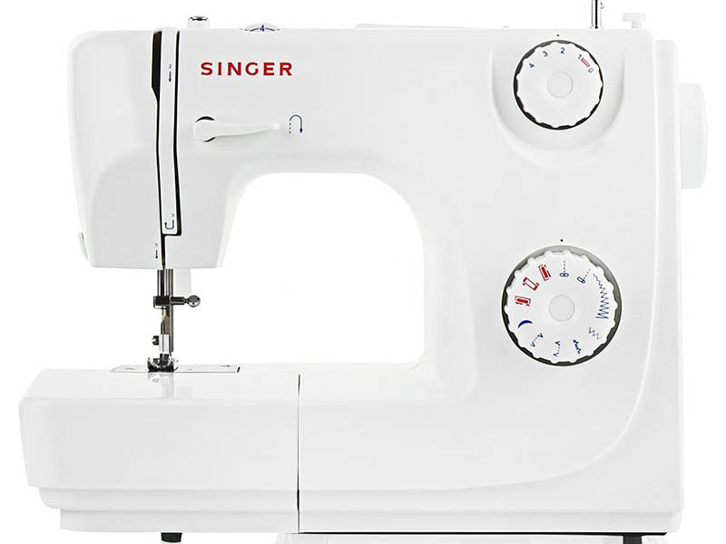 Singer Class 82 * Heavy duty metal frame * Latest 2020 model, portable, can sew silk to denim - Preorder for August Delivery