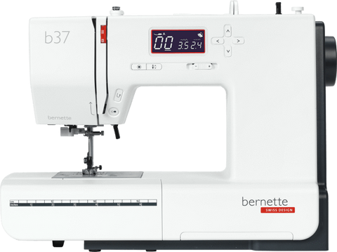 bernette by BERNINA b37 Computerised Sewing Machine