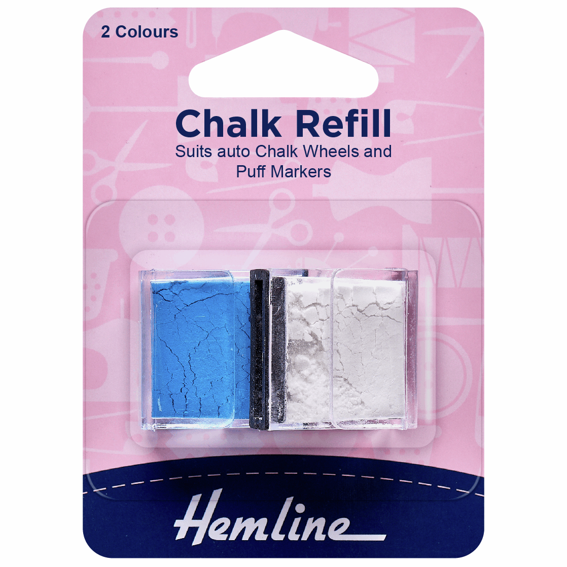 Chalk Refill Automatic