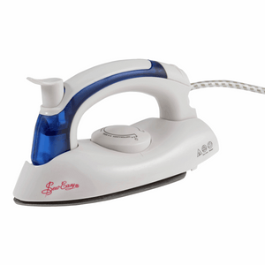 Sew Easy Steam Iron 700w with non stick soleplate