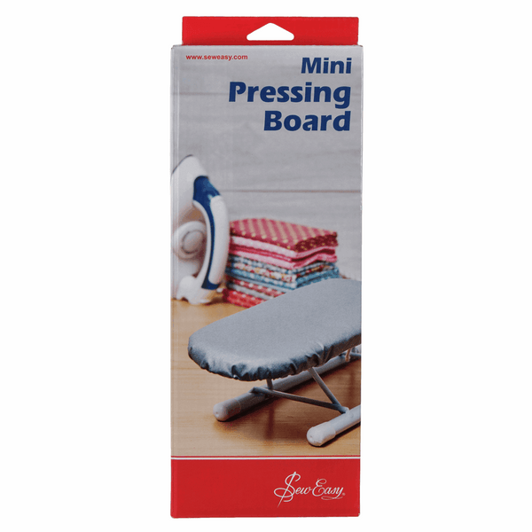 Mini Pressing Board - wipe clean surface