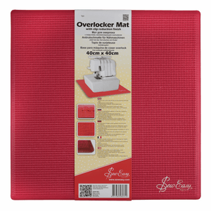 Anti-slip Overlocker Mat