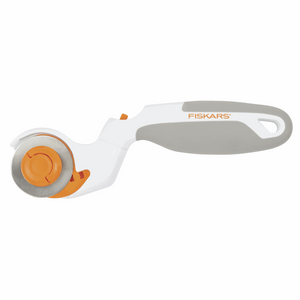 Fiskars Rotary Cutter - Pivoting 45mm