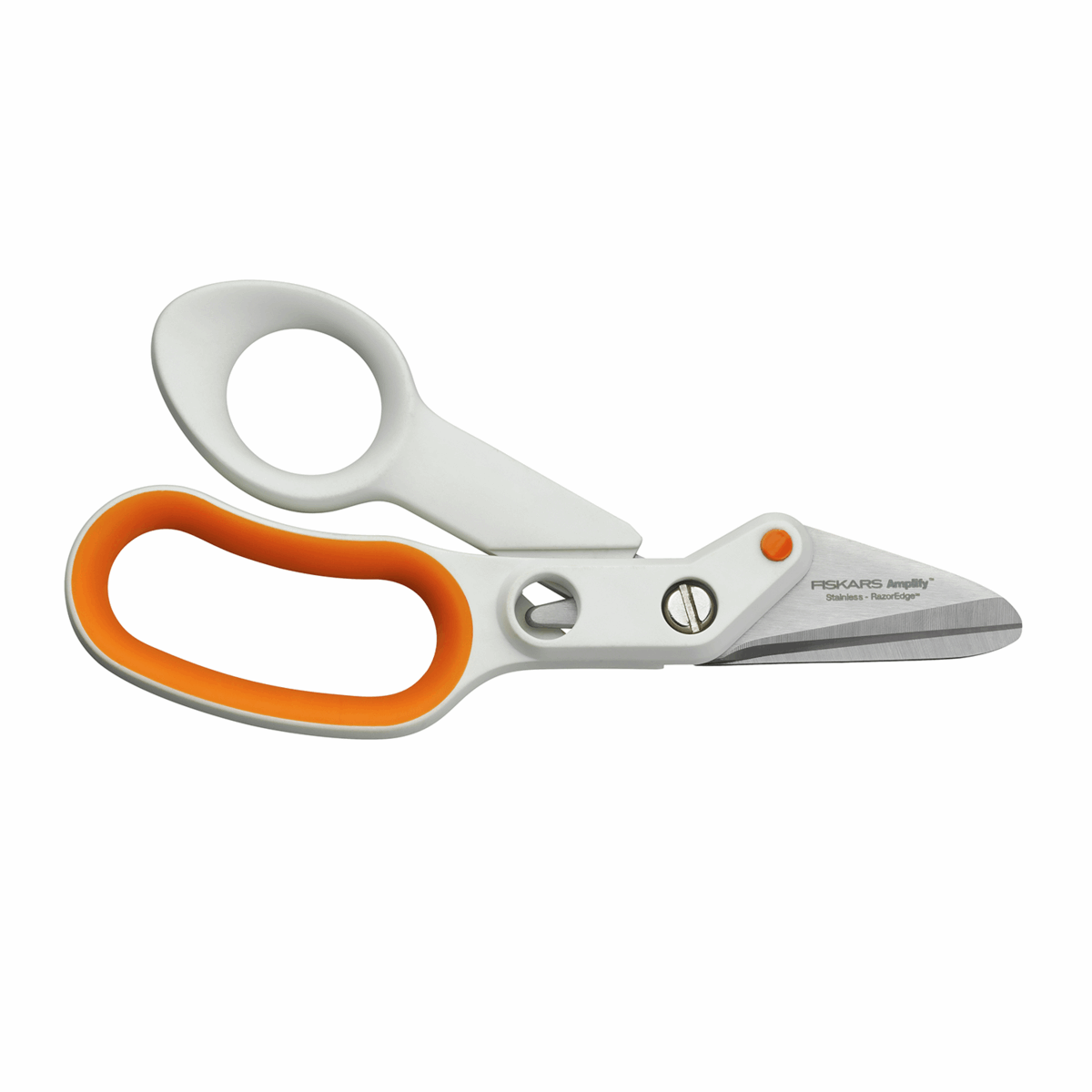 Fiskars Scissors - Amplify: High Performance Precision: 15cm/5.9in