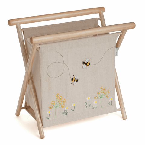 Bee Hive Appliqué Knit Sew