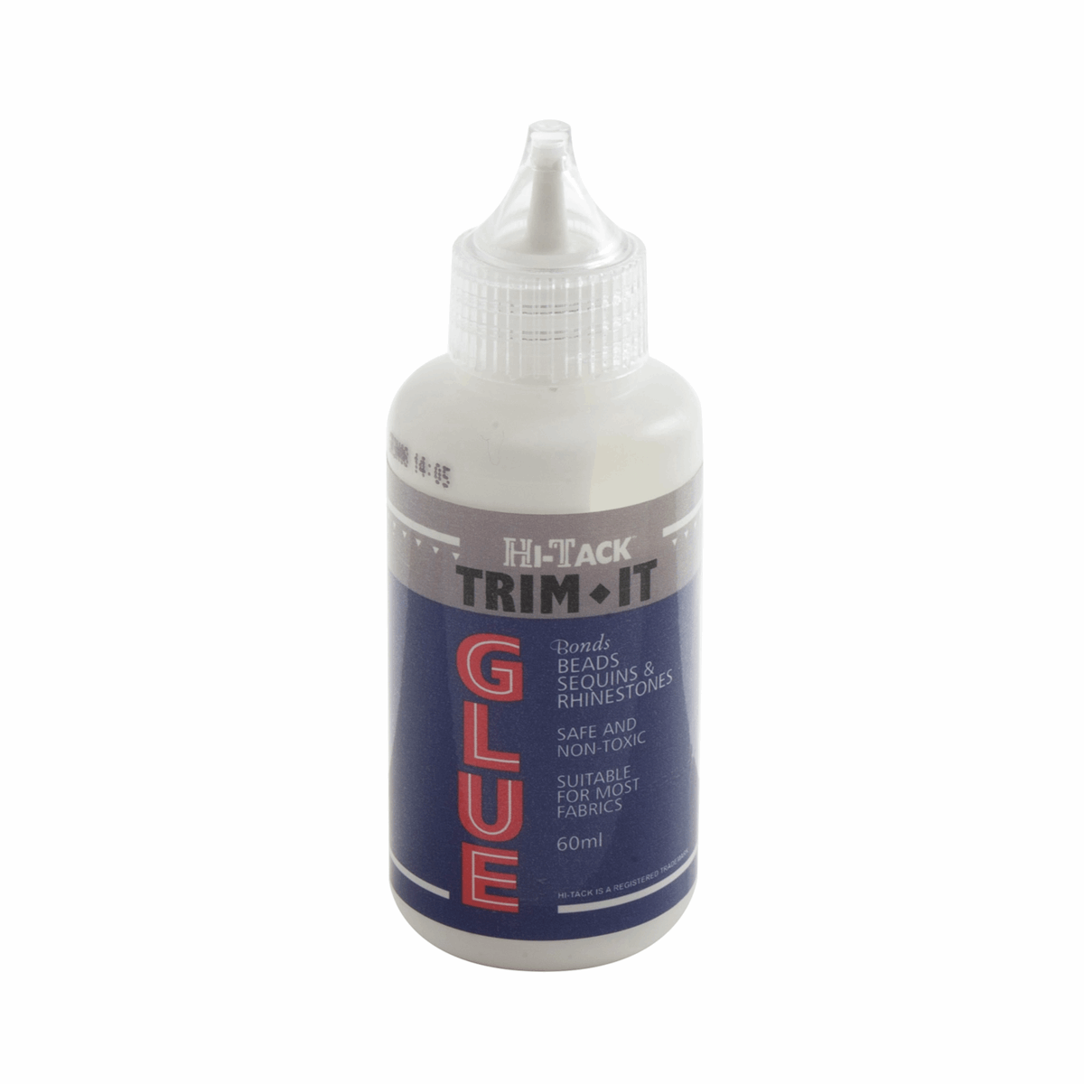 Hi-Tack Trim-It Glue - 60ml