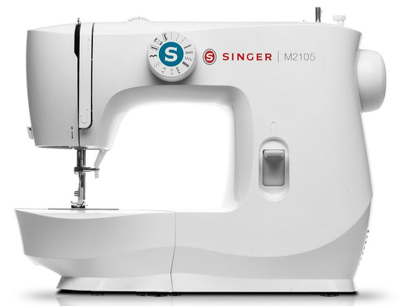 Singer MasterStitch 21-05 Sewing Machine - Ex Display