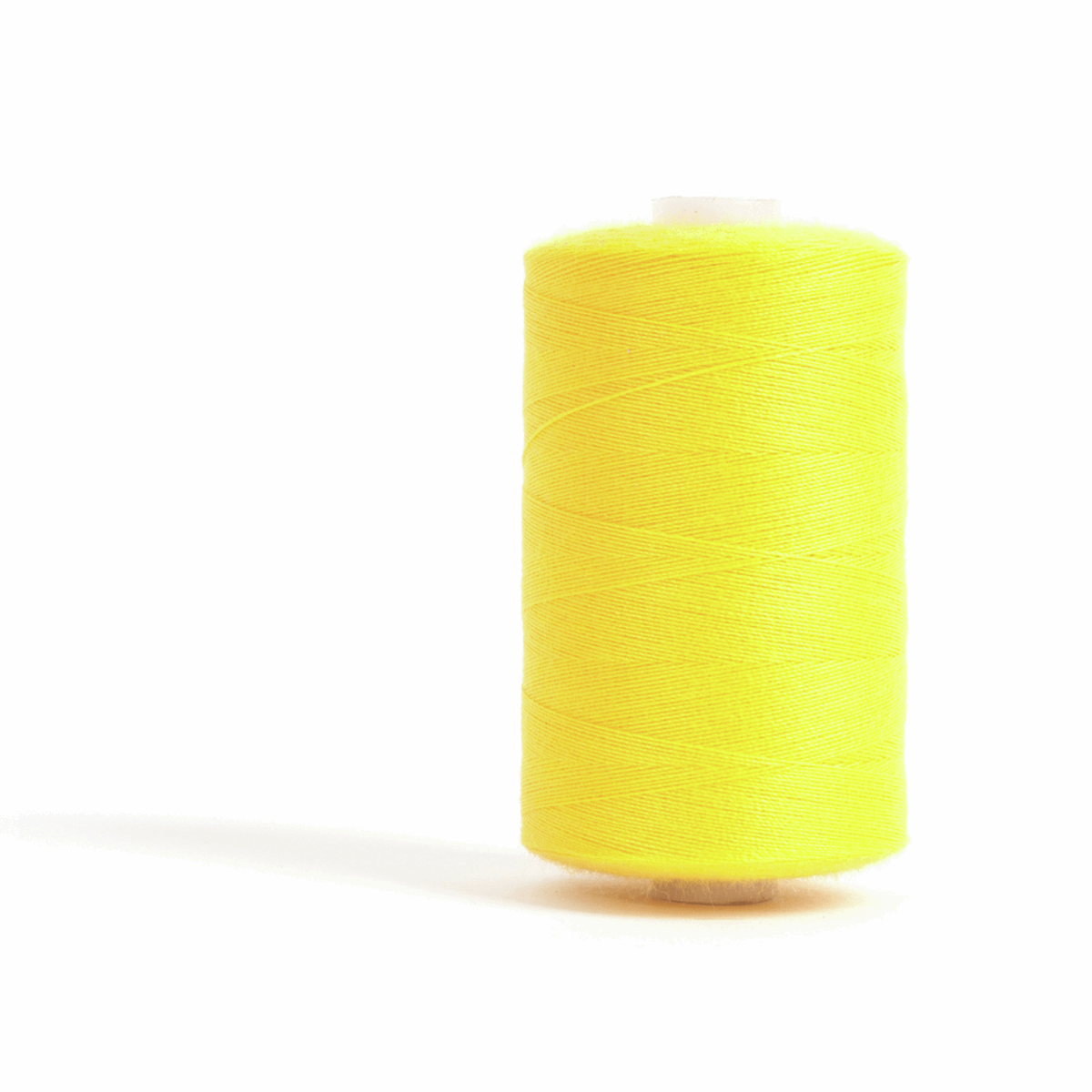 Thread 1000m Extra Large - Gold - for Sewing and Overlocking