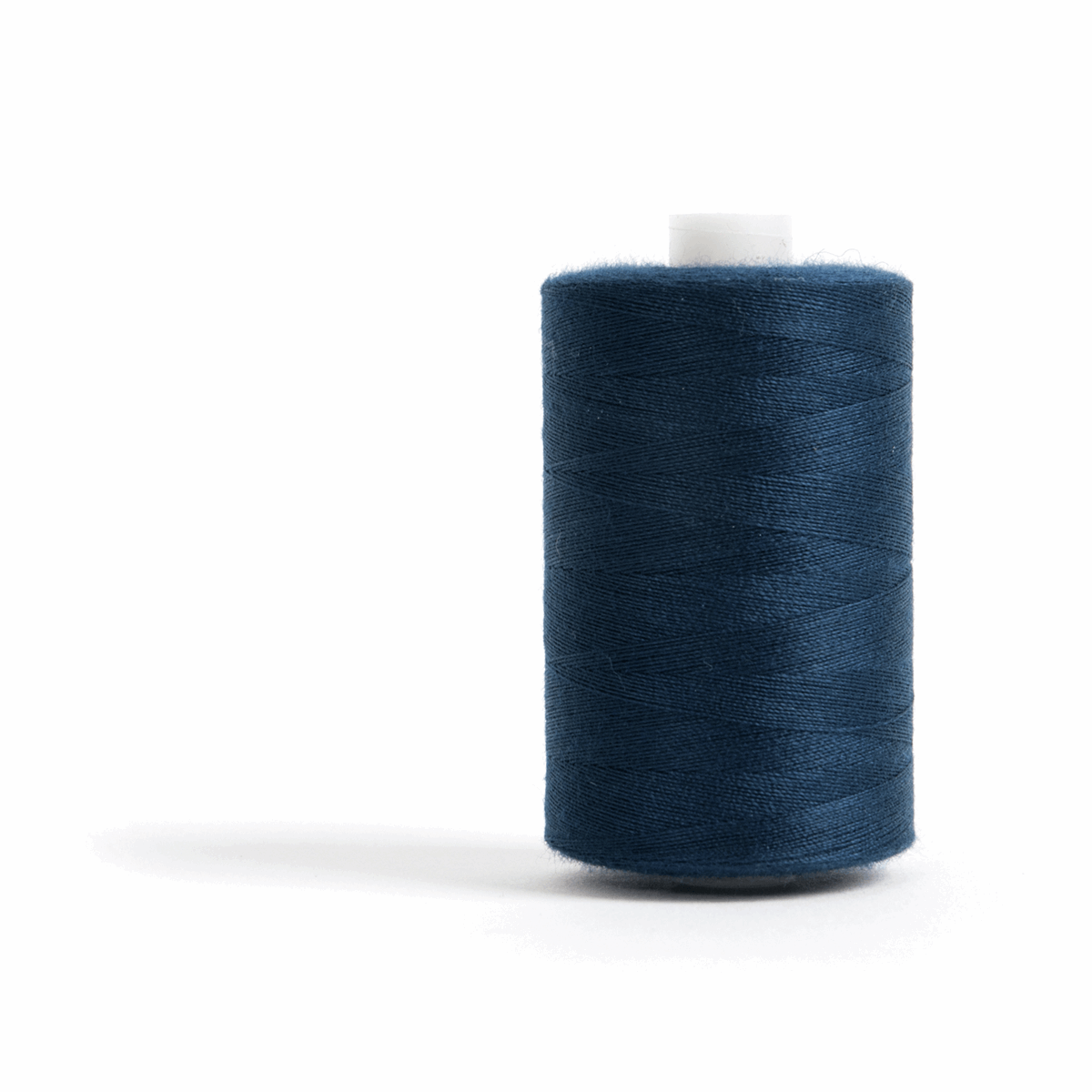 Thread 1000m Extra Large - Navy - for Sewing and Overlocking