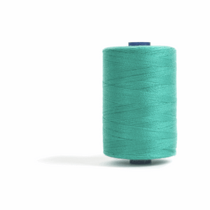 Thread 1000m Extra Large - Jade - for Sewing and Overlocking