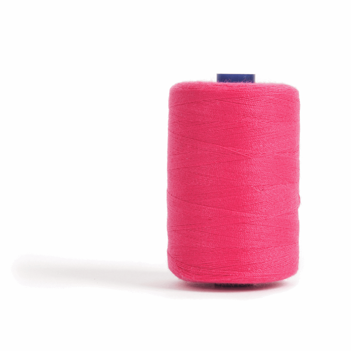 Thread 1000m Extra Large - Hot Pink - for Sewing and Overlocking