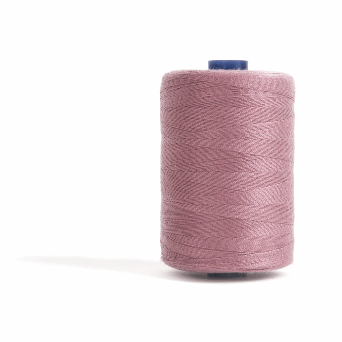 Thread 1000m Extra Large - Rose - for Sewing and Overlocking