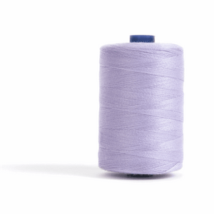 Thread 1000m Extra Large - Mauve - for Sewing and Overlocking