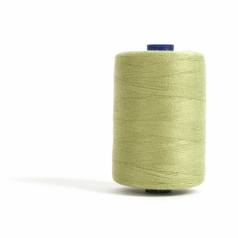 Thread 1000m Extra Large - Grass - for Sewing and Overlocking