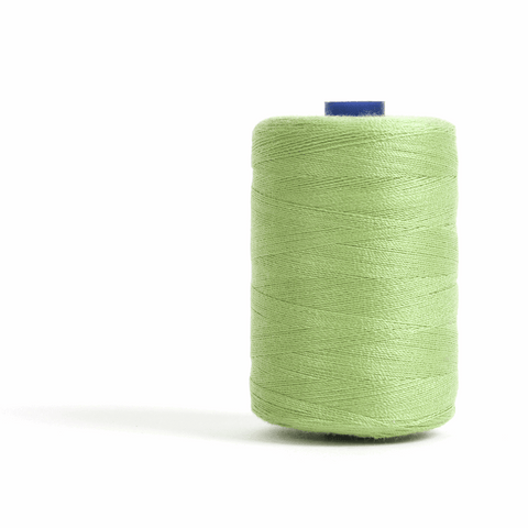 Thread 1000m Extra Large - Apple - for Sewing and Overlocking