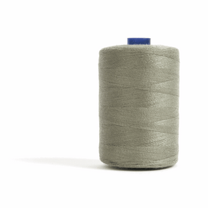 Thread 1000m Extra Large - Olive - for Sewing and Overlocking