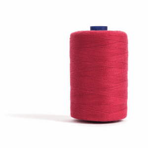 Thread 1000m Extra Large - Grape - for Sewing and Overlocking