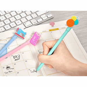 Sew Fun Gel Pen