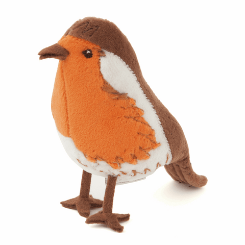 Pincushion - Robin Bird