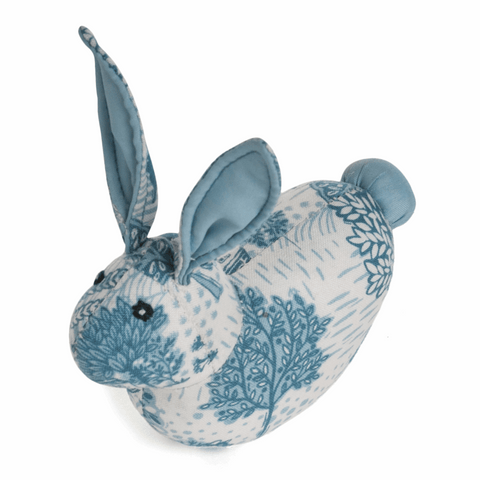 Pincushion - Grove Scenic Hare