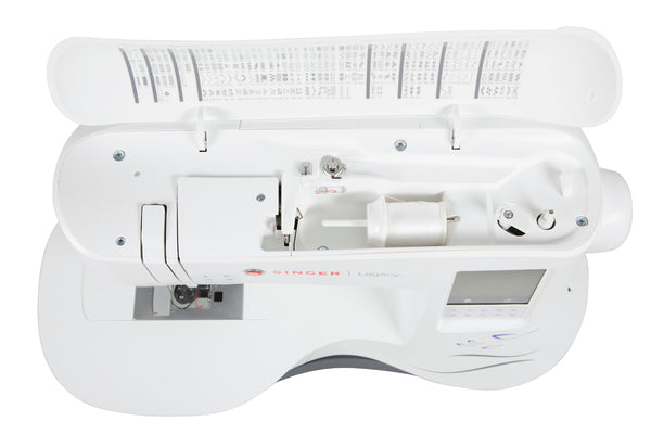 Singer Legacy SE300 - Sewing & Embroidery Machine - Good as New