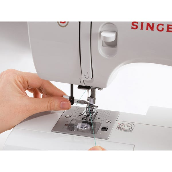 Singer Talent 3321 - Auto Threader, Drop in Bobbin, Overlocking and Stretch stitches - Preorder for March delivery