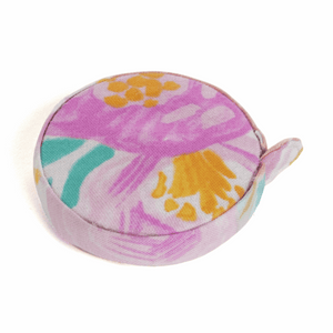 Retractable Tape Measure - Floral Dream 150cm