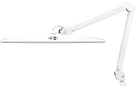 Native Lighting - Task Lamp (professional dimmable LED with long reach arm)