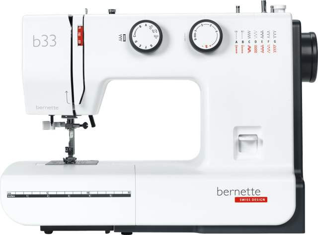 bernette by BERNINA b33 Sewing Machine