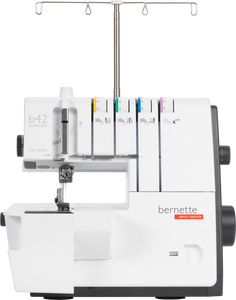 bernette by BERNINA Coverstitch b42 Heavy Duty Pro Series Machine - Preorder for January (please allow 5 to 10 working days for this item to be delivered)