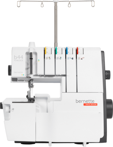 bernette Overlocker b44 Heavy Duty Pro Series - Preorder for January (please allow 5 to 10 working days for this item to be delivered)