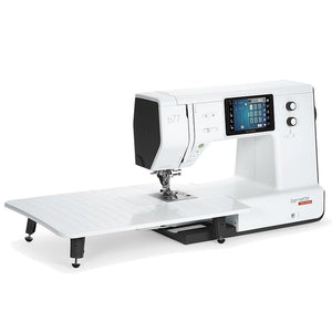 "Bernette by BERNINA B77 9"" Long arm Sewing & Quilting Machine - Ex Display"