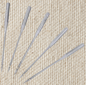 5 x Medium to Heavy Weight Needles
