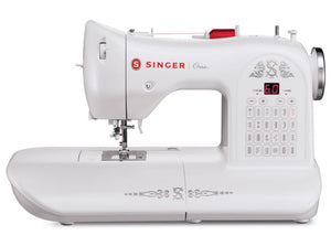 Singer One Sewing Machine - Good as New
