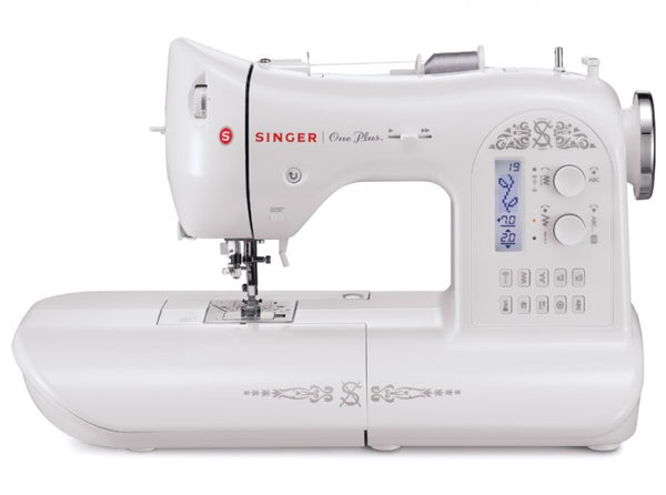 Singer One Plus (1+) Sewing Machine - Good as New