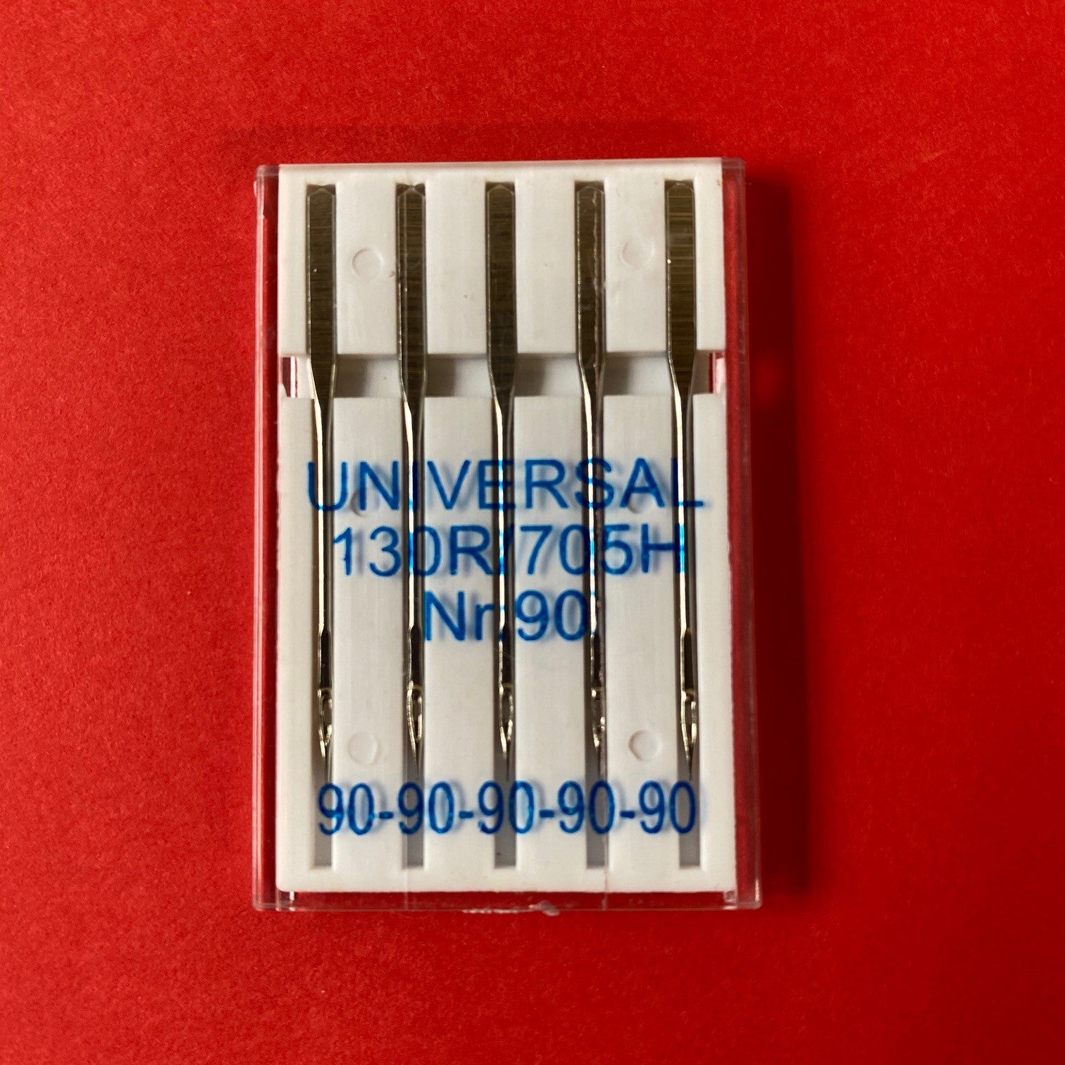 Singer Outlet Universal Sewing Machine Needles - Size 90 (pack of 5)