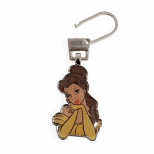 Zipper Pulls Belle from Beauty and the Beast