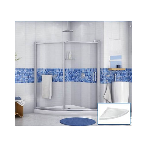 Porte de douche Wedge (4497536221249)