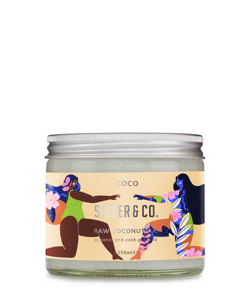 Coco Raw Coconut Oil