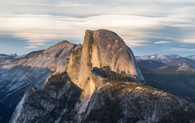 Don't Half Ass - Half Dome