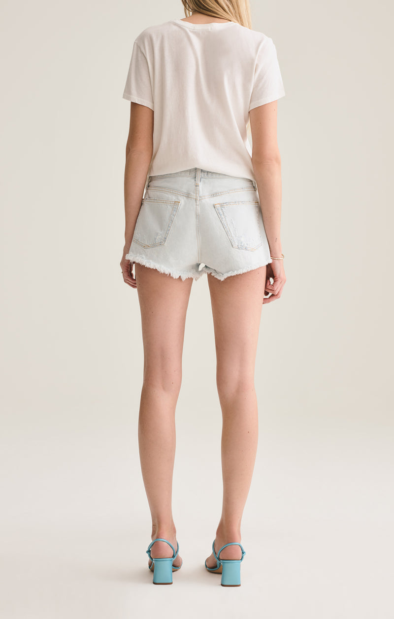 Parker Vintage Cut Off Short in Retrace