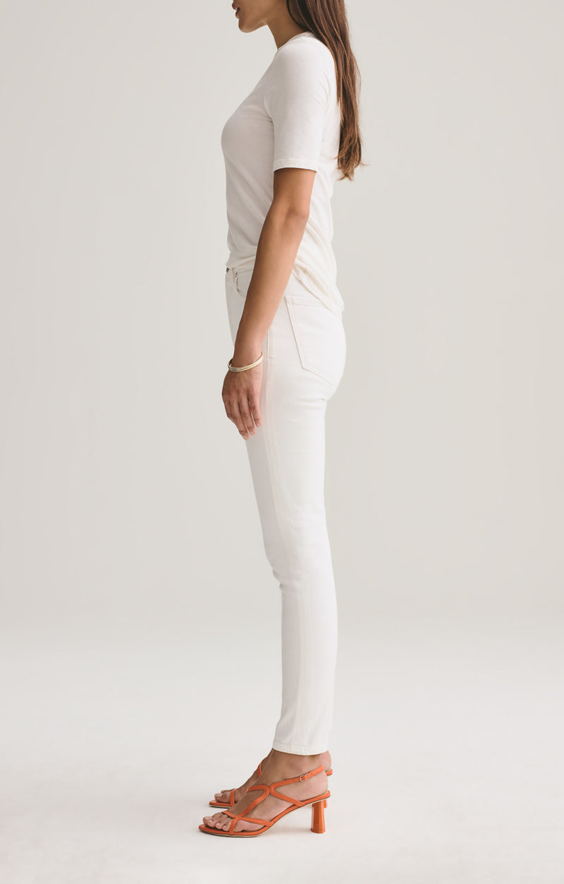 Nico High Rise Slim Fit in Radiate