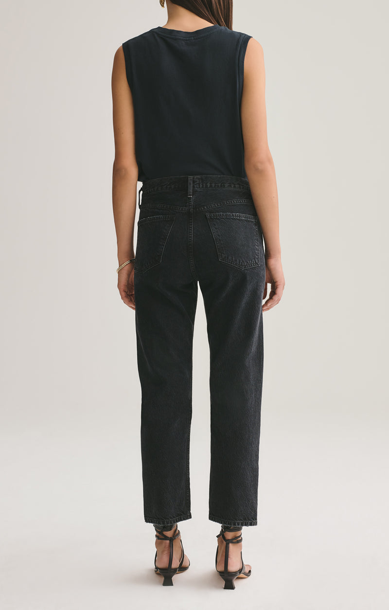 Parker Easy Straight Fit Jean in Caliber