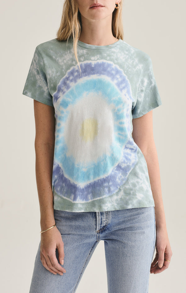 Mariam Classic Fit Tee in Spun