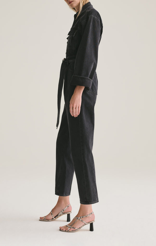 Tatum Jumpsuit in Shade
