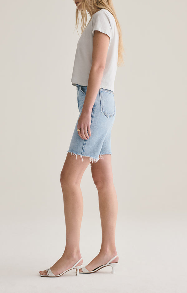 pinch waist short oasis side