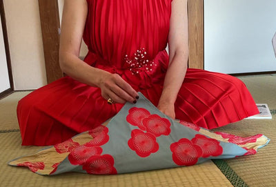 Furoshiki Traditional Wrapping